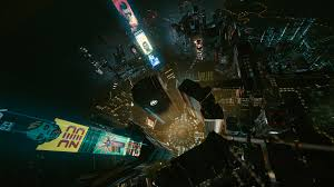 Enjoy and share your favorite beautiful hd wallpapers and background images. Wallpaper Cyber City Cyberpunk 2077 1920x1080 Mombas 1969247 Hd Wallpapers Wallhere