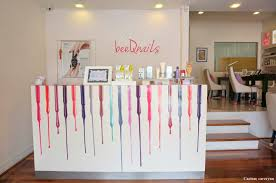 Best nail salon names - how you can do it at home. Pictures ...