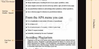 Apa Research Paper Format How To Write Apa Reseach Paper