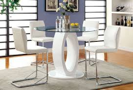 modern counter height table. Modern Counter Height Table T