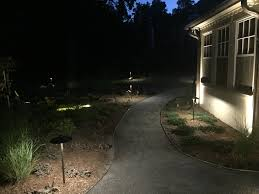 landscaping lighting ideas. Landscape Lighting Kalamazoo Path Lights Landscaping Ideas