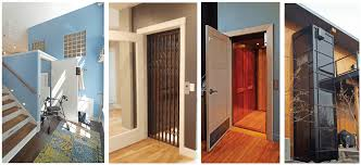 Wheelchair Accessible Elevators for the Home What Are Your Options