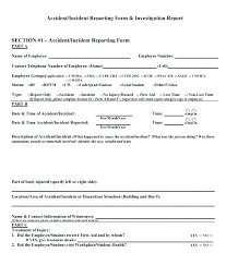 Written Statement Template Packed With Written Statement Template ...