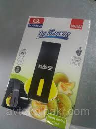 <b>Ароматизатор</b> в авто Дыня <b>Dr</b>. <b>Marcus Slim</b>, цена 64 грн., купить ...