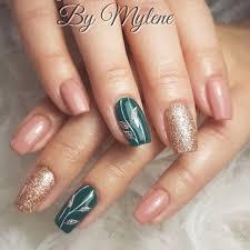 New Year Fingernail Designs 100 Easy New Years Eve Nail Art Design Ideas Soflyme