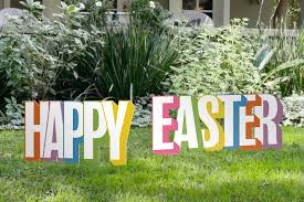 Image result for easter signs