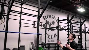 rogue fitness code