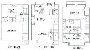 comfortable narrow lot house plans and peaceful design narrow lot house plans three story 1 urban