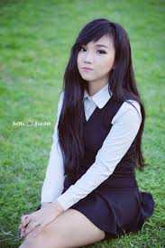 Sexy girls in vietnam