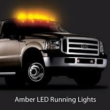 truck cab lights