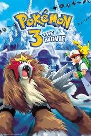 Pokémon 3: The Movie - Rotten Tomatoes