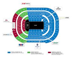 Ice Palace Seating Chart Amalie Arena Seating Chart Concert Www Bedowntowndaytona Com