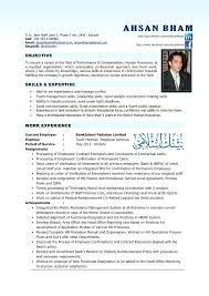 Good Resume Best Professional Resume Examples Data Analyst Example Good Resumes