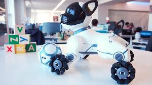 WowWee CHiP Robot Toy Dog How to get the 5 hottest tech toys for kids this holiday season