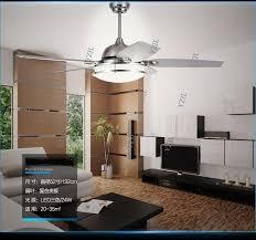 Living Room Pendant Light Best Restaurant Fan Pendant Light Living Room Bedroom Pendant Ceiling Fan