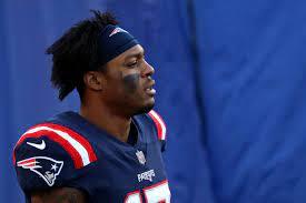 New England Patriots rumors: N'Keal ...