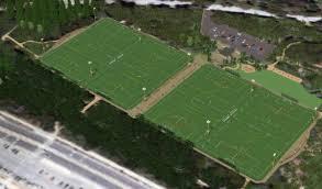 artificial turf soccer field. Artificial Turf Sports Fields For Soccer, Baseball, Softball, Football, Futbol, Etc Soccer Field