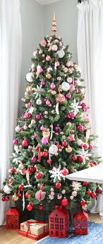 Unique Christmas Trees 1334 Best Oh Christmas Trees Images On Pinterest