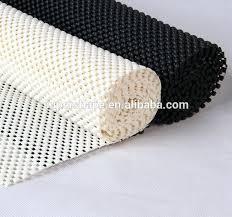 2x3 rug pad non slip rug pad within skid pads designs decor home felt rug pad