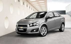 new car launches in philippinesChevrolet Philippines launches allnew Chevrolet Sonic  Inquirer