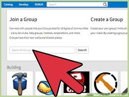How To Make Your Own Items In Roblox How To Be Popular On Roblox 15 Steps With Pictures Wikihow