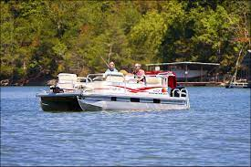 how to clean pontoon boat sides boat life