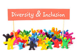 Express Your Support To Equality And Inclusion In The Works Place Stunning Diversity And Inclusion Quotes