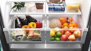 How To Use Your Refrigerators Crisper Drawer Epicurious