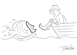 Dwuznaczne rysunki od Shanghai Tango