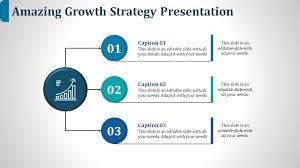 Strategy Presentation Growth Strategy Presentation