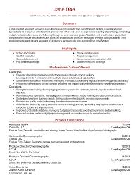 Resume Detail Oriented Resume Gabrieltoz Worksheets For