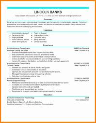 Example Modern Resume 5 Example Of Modern Resume This Is Charlietrotter