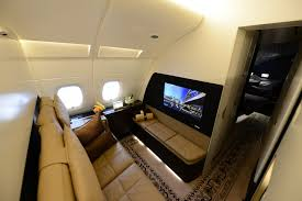 Etihad A380 First Class Apartments Lhr Auh Airlinersnet