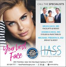hass plastic surgery and medicine