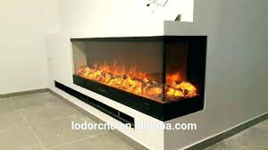 most realistic electric fireplace insert inserts gallery image tv stand