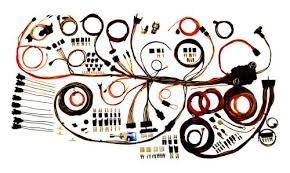 american autowire 1964 67 gto classic update series wiring kit american autowire 1964 67 gto classic update series wiring kit