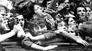 The Rolling Stones: Als mein Papa plötzlich tanzte - WELT