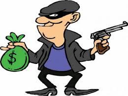 Image result for داستان بسیار آموزنده یک دزدی مسلحانه