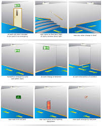 along with emergency light testing ss testing ltd can also offer the following