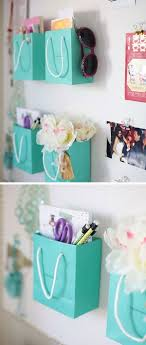 For Room Decoration 25 Diy Ideas Tutorials For Teenage Girls Room Decoration