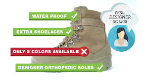persuasive marketing techniques for product descriptions that sell persuasive boots