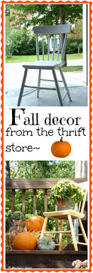 Outside Fall Decor Best 25 Thanksgiving Decorations Outdoor Ideas On Pinterest