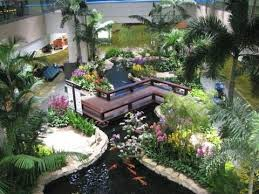 Choosing Great Hgtv Remodeling Ideas for Home and Garden : Cool Japanese  Garden Ideas With Ponds