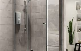 small quadrant bathrooms fibreglass bunnings lights moulded cubicles wickes complete large and caravans enclosures door walk