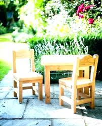 childrens outside table and chairs patio furniture outdoor luxury or um size of kid tables hire