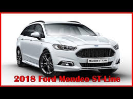 2018 ford mondeo. interesting mondeo 2018 ford mondeo st line picture gallery on ford mondeo