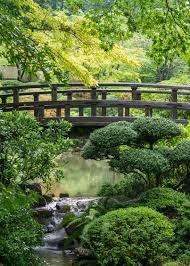 portland oregon s japanese garden