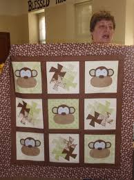 A Quilting Weekend | Averyclaire & Connie and her monkey ... Adamdwight.com
