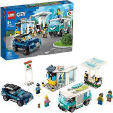 Đồ Chơi Lego Chính Hãng US - Trang chủ