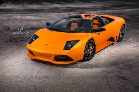 Lamborghini Murcielago LP640 Roadster by Ultimate Auto | Supercars ...
